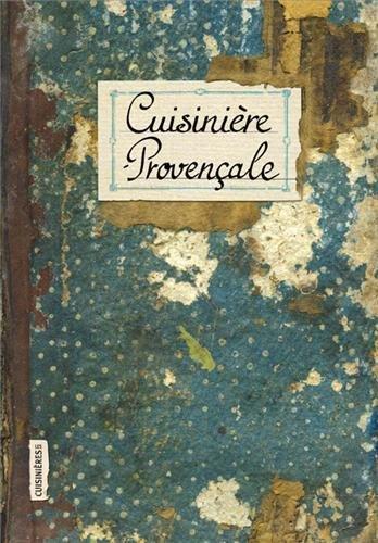 Cuisinière Provençale