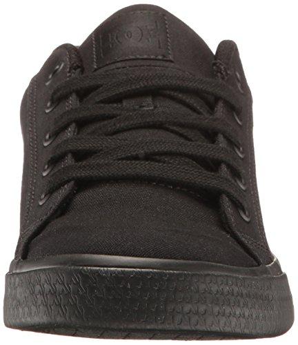 DC CHELSEA TX J DDH 303226 Damen Sneaker Black/Black/Black