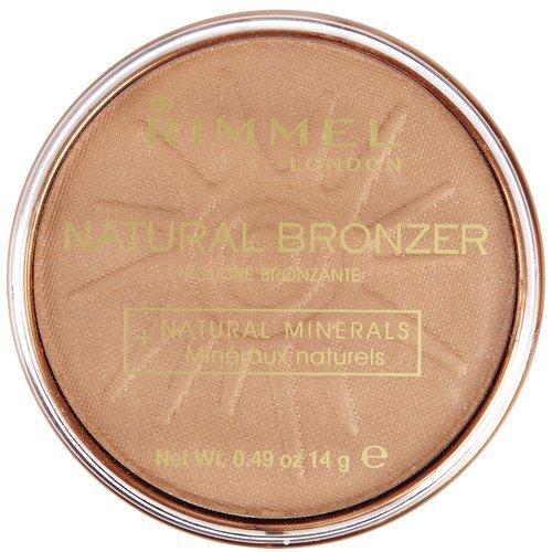 RIMMEL LONDON Natural Bronzer - Sun Dance - Sun Sunless Bronze