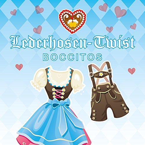(Lederhosen-Twist (Deutsche Karaoke Version))