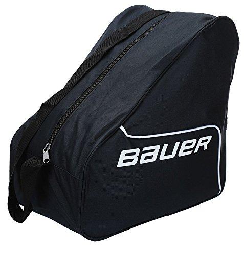 Bauer S14 Ice Skate Bag, schwarz -