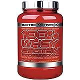 Scitec Whey Protein Professional Mezcla de Proteína de Suero - 920 gr