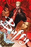 Buffy Season 10 Library Edition Volume 2