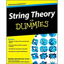 String Theory For Dummies (For Dummies Series)