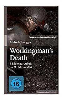 Workingman's Death - SZ-Cinemathek