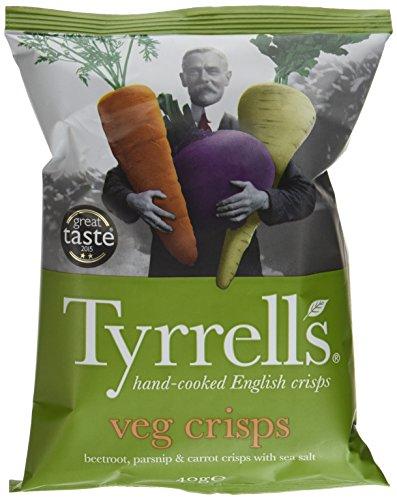 Tyrrells Chips L