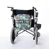 Rollstuhl-Tasche, universell einsetzbar, Reisetasche, Rollstuhl-Zubehörtasche für ältere Menschen, Senioren, Behinderte HGJ241
