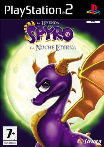 Leyenda Spyro: La Noche Eterna