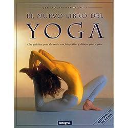 El nuevo libro del yoga (EJERCICIO CUERPO-MENTE)