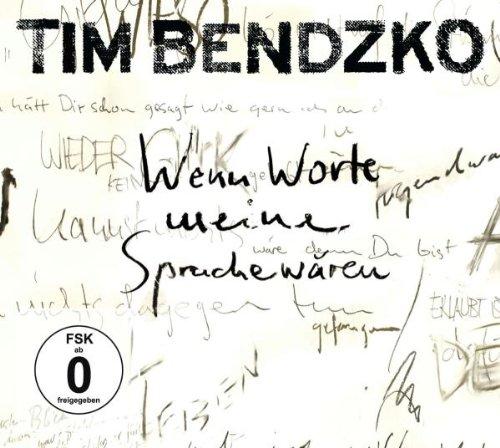 Wenn Worte Meine Sprache Wären (Limitierte Re-Edition mit erweitertem Tracklist und Bonus DVD)