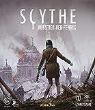 Feuerland Spiele Scythe: Aufstieg der Fenris 22
