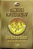 Onkel Dagobert - Der Dax der Ducks: Gold Edition