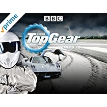 Top Gear - Season 19