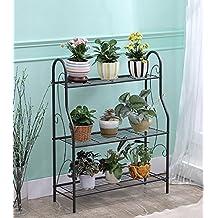 suchergebnis auf f r blumenregal metall. Black Bedroom Furniture Sets. Home Design Ideas