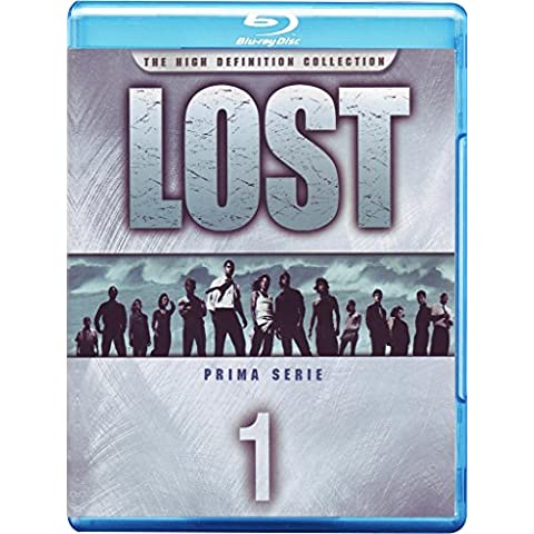 Lost Stagione 01
