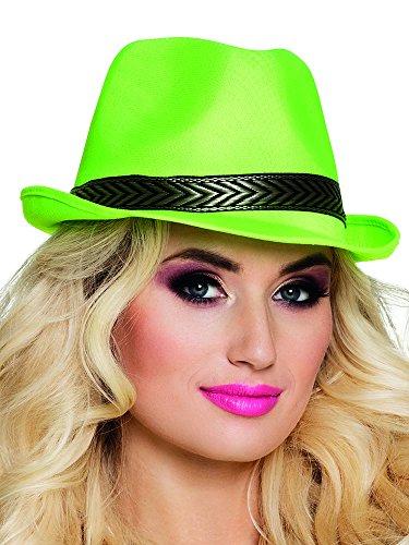 sombrero-borsalino-trilby-verde-fluorescente-adulto