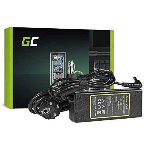 Green Cell Netzteil für Acer Aspire 5733 5733Z 5745 5745G 5749 5749G 5749Z 5749ZG 5750 5750G 5750Z 5820 5820T Laptop Ladegerät inkl. Stromkabel (19V 4.74A 90W) (Acer-laptop-ladegerät Aspire 5750)