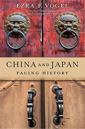 China and Japan: Facing History Japan Vogel
