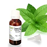 #10: Allin Exporters Peppermint Oil 15 Ml 100% Natural Ideal For Use In Aromatherapy For Skin & Muscles Use In Aroma Diffusers To Eliminate Foul Odors