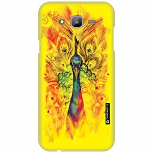 Printland Back Cover For Samsung Galaxy J7 - Feather Designer Cases