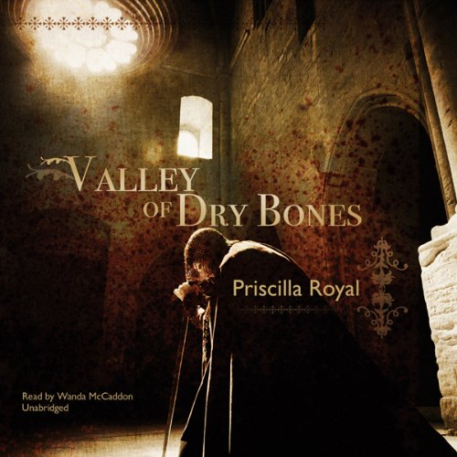 Valley of Dry Bones  Audiolibri