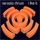 cd single ' I Like It '