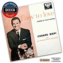 Cesare Siepi - Easy To Love: Songs Of Cole Porter (Decca Most Wanted Recitals)