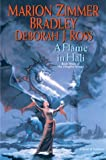 A Flame in Hali (Clingfire Trilogy)