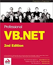 Professional VB.NET. 2nd edition