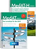 MedAT Set Band 1+2 - Deniz Tafrali, Paul Yannick Windisch, Sinan Barus, Flora Hagen
