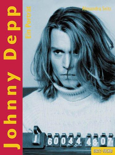 Johnny Depp (Stars! 13) - Bild 1