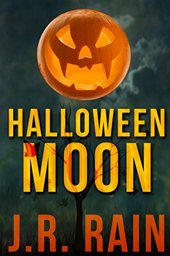 Halloween Moon and Other Stories (A Samantha Moon Story Book 5) (English Edition)