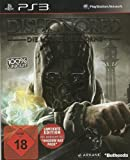 Dishonored: Die Maske des Zorns [100% Uncut, Limitierte Edition, inkl. exklusivem DLC Shadow Rat Pack]