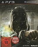 Dishonored: Die Maske des Zorns [100% Uncut, Limitierte Edition, inkl. exklusivem DLC Shadow Rat Pack]