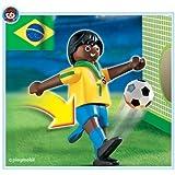 Playmobil 4707 Jugador de Futbol