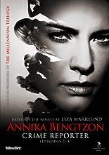 Annika Bengtzon Crime Reporter: Episodes 1-3 (3pc) [DVD] [Region 1] [NTSC] [US Import] hier kaufen