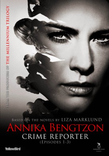 Annika Bengtzon Crime Reporter: Episodes 1-3 (3pc) [DVD] [Region 1] [NTSC] [US Import]