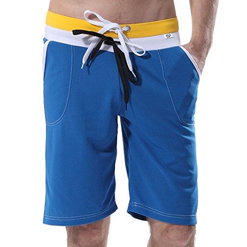 Baofeng Underwear -  Pantaloni sportivi  - Uomo Blue
