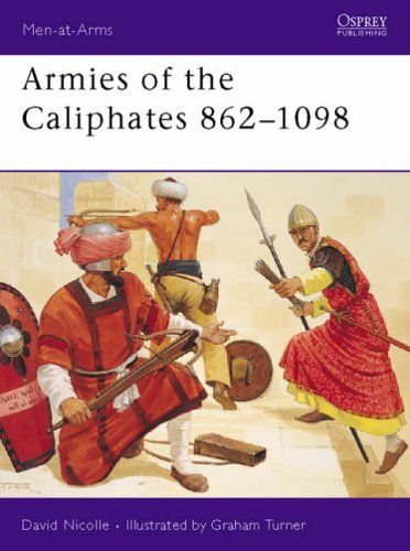 Price comparison product image Armies of the Caliphates 862-1098 (Men-at-Arms)