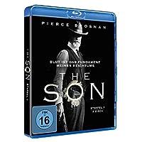 The Son - Staffel 1 (2 Blu-rays) (exkl. bei Amazon.de)