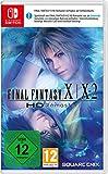 Final Fantasy X/X-2 (Switch)