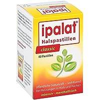 Ipalat Halspastillen classic, 40 St. preisvergleich bei billige-tabletten.eu
