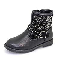 Lunar Girls Savannah Gemstone Boot
