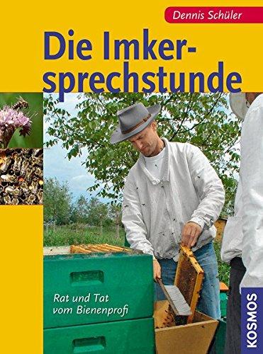 Die Imker-Sprechstunde: Rat und Tat vom Bienenprofi