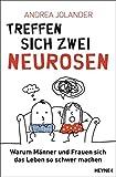 Treffen sich zwei Neurosen... (Amazon.de)