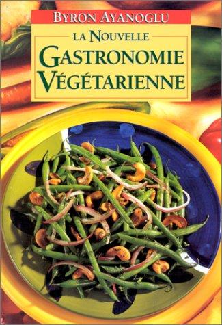 La nouvelle gastronomie végétarienne par Ayanoglu