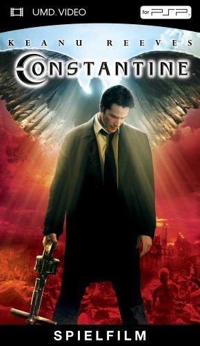 Preisvergleich Produktbild Constantine [UMD Universal Media Disc]