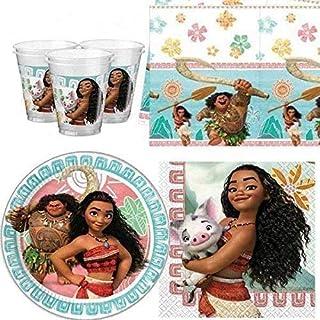 Disney bpwfa-97SEMO2002-Tabelle-Set für 8