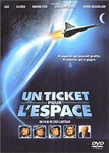 """Afficher """"Un Ticket pour l'espace"""""""