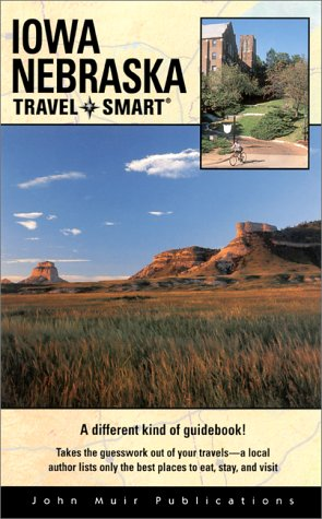 Travel Smart Iowa/Nebraska (IOWA/NEBRASKA TRAVEL-SMART)